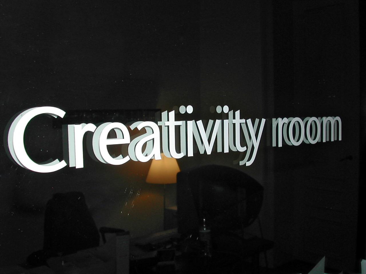 Praca kreatywna w agencji marketingowej