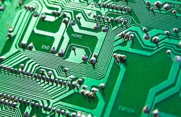 Specjalne systemy informatyczne